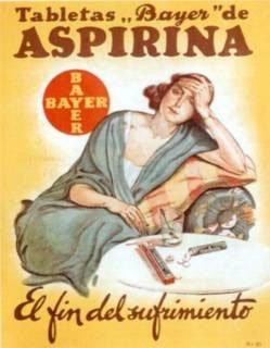 Langreo, la capital de la aspirina