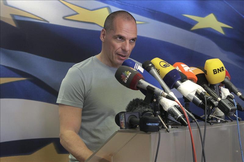 Por qué Varofakis ha desmontado el discurso educativo occidental